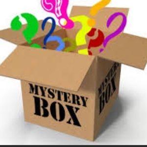 Reseller INVENTORY Mystery Box! 6 lb Box!